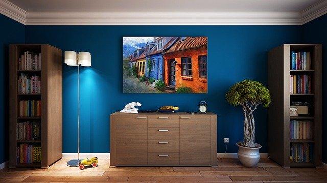 Jaki kolor do pokoju