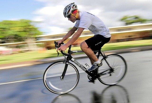 Jakie ciśnienie w oponach rowerowych