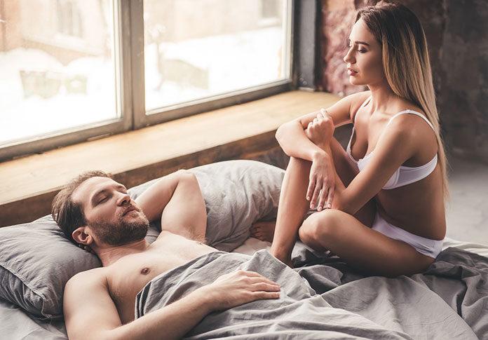 Przyczyny niskiego poziomu testosteronu